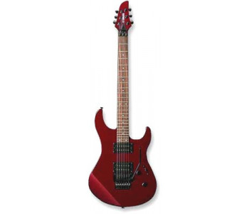 УЦЕНКА YAMAHA RGX220DZ MTR Must Translucent Red - Электрогитара Ямаха