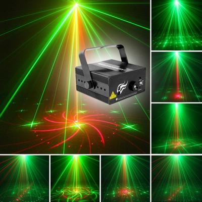Правила использования приборов с лазерными излучателями