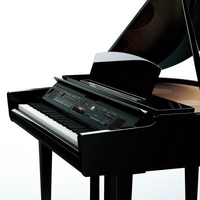 Как выбрать цифровое фортепиано?