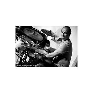 Саундчек барабанов от Дениса Маранина